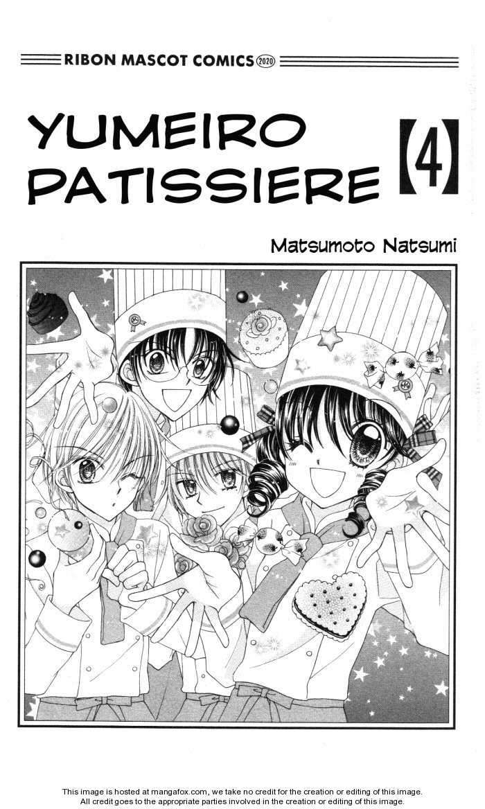 Yumeiro Patissiere 12 Page 2