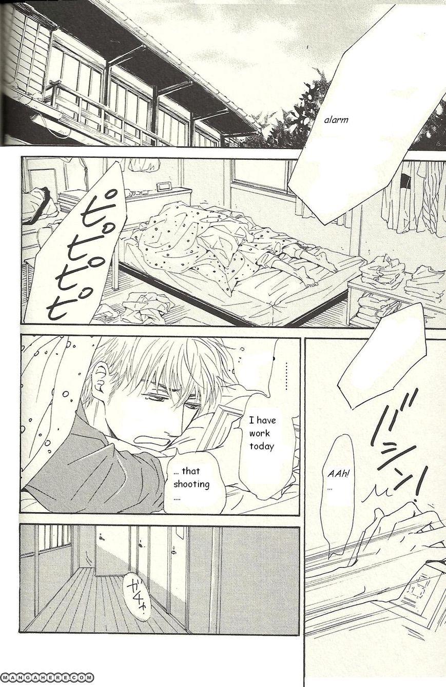 Hana wa Saku ka 17 Page 2