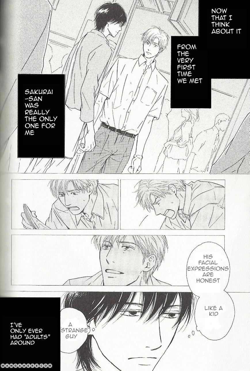 Hana wa Saku ka 19 Page 2