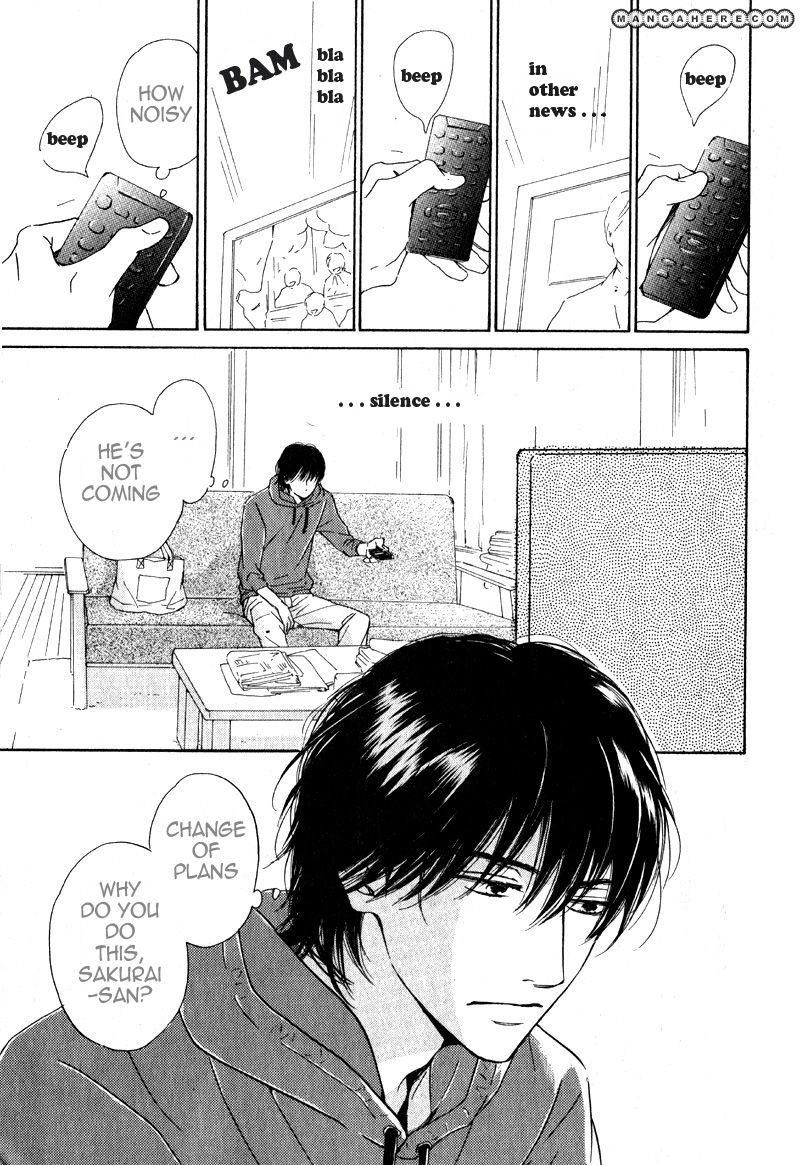 Hana wa Saku ka 20 Page 3
