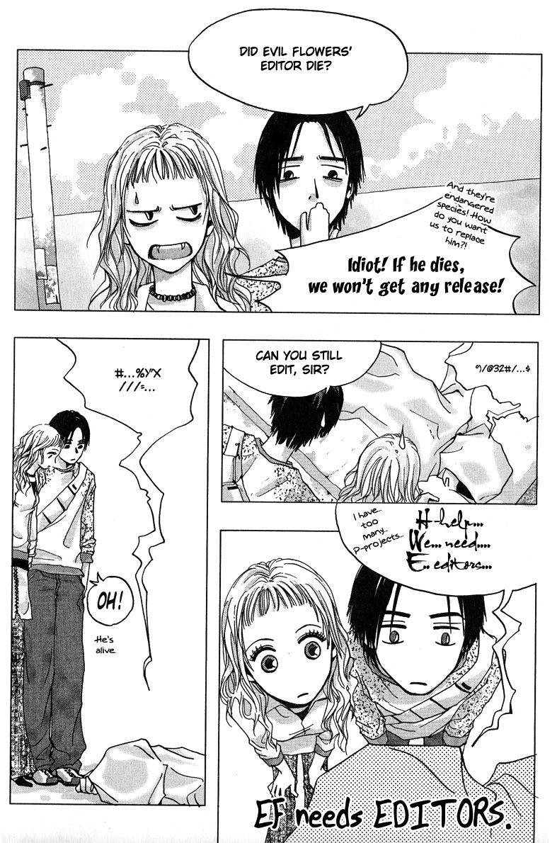 Non Non Biyori 11 Page 1