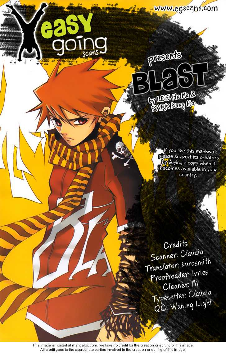 Blast 3 Page 1