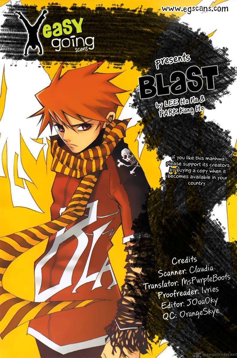 Blast 9 Page 1