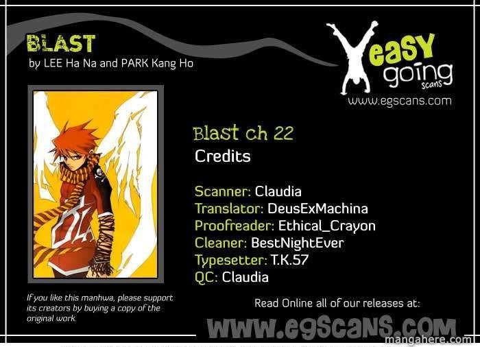 Blast 22 Page 2