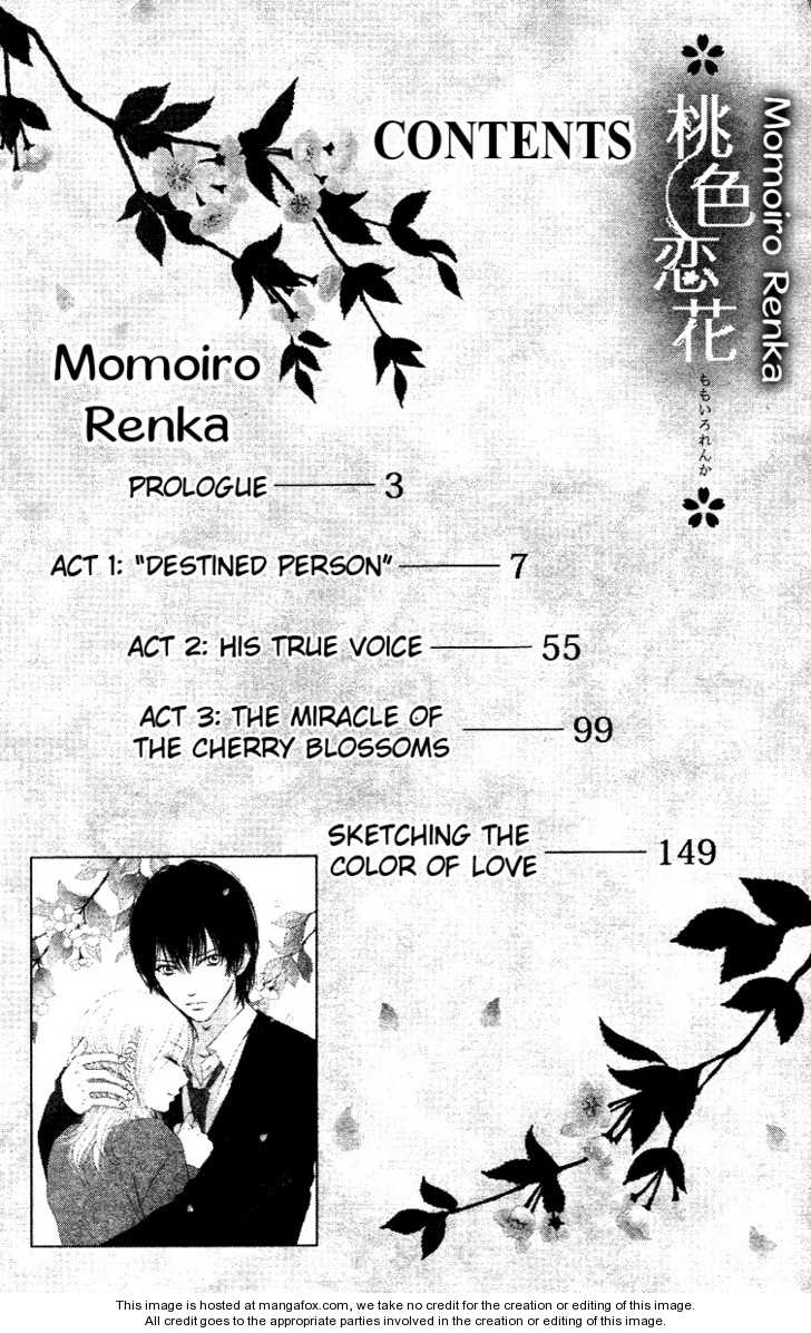 Momoiro Renka 1 Page 2