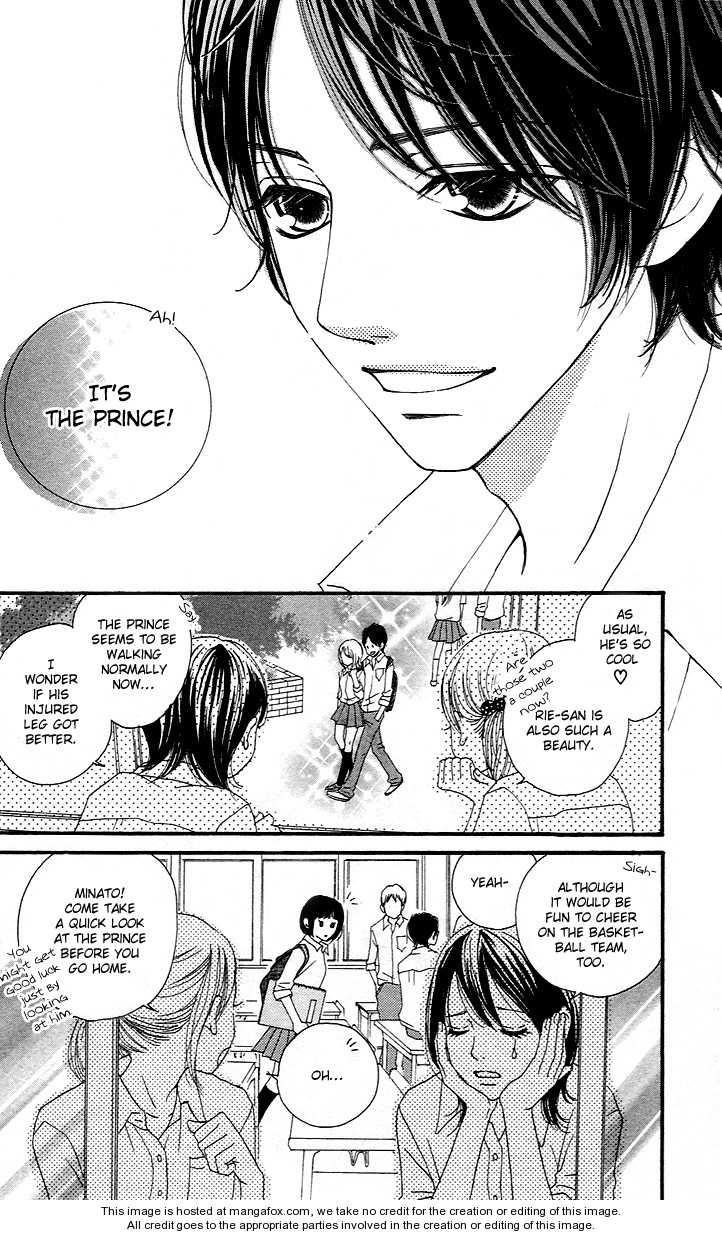 Momoiro Renka 4 Page 2