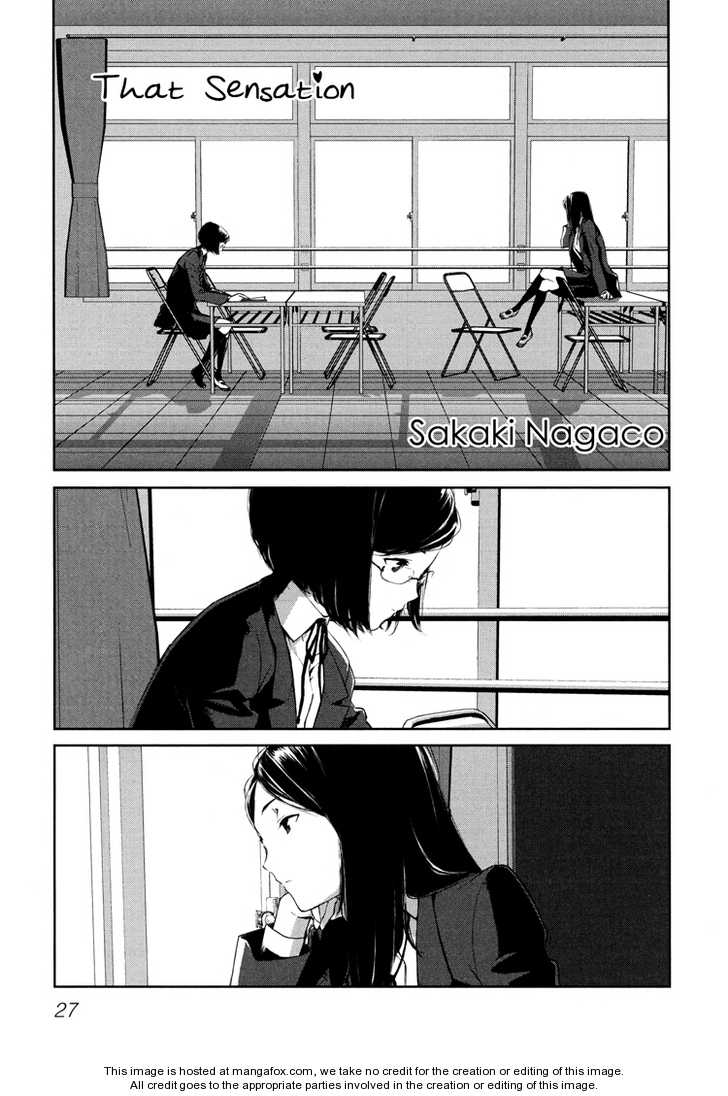 That Sensation 0 Page 4