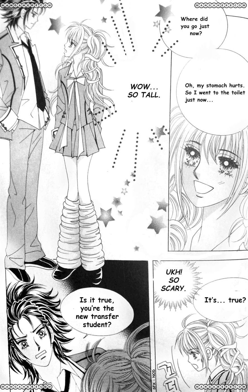 Nobles' Love Company 3 Page 2