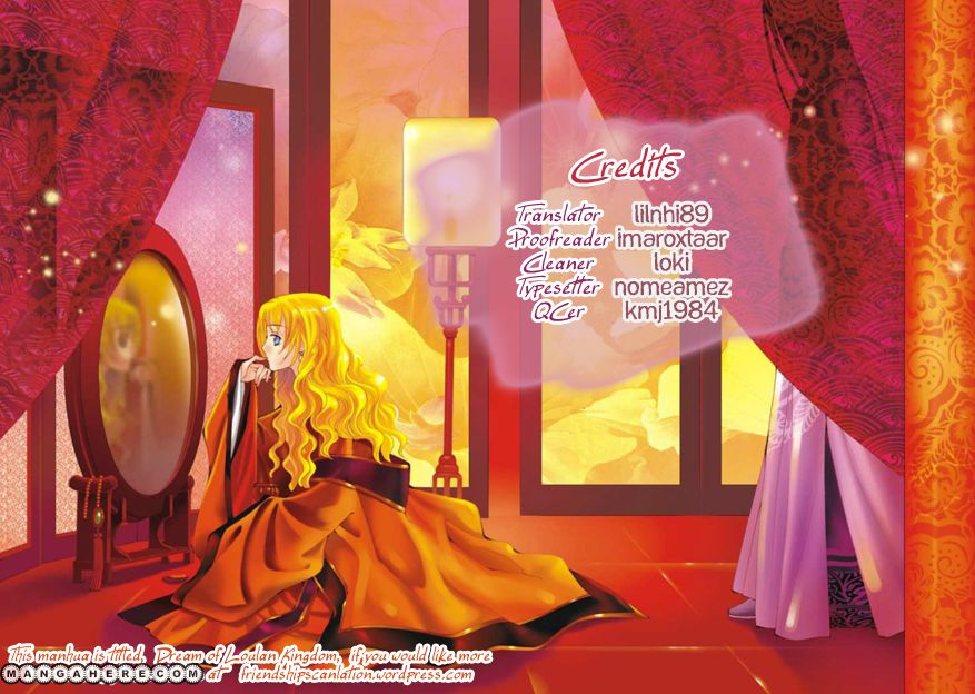 I'm Looking for the Princess 35 Page 1