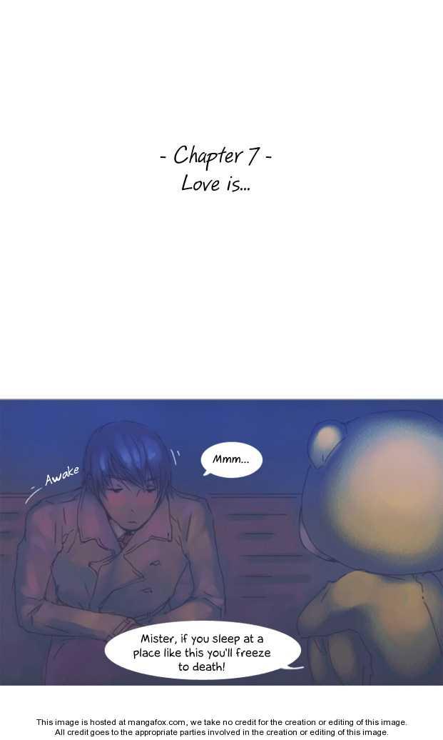 Please! Mr. Bear! 7 Page 2