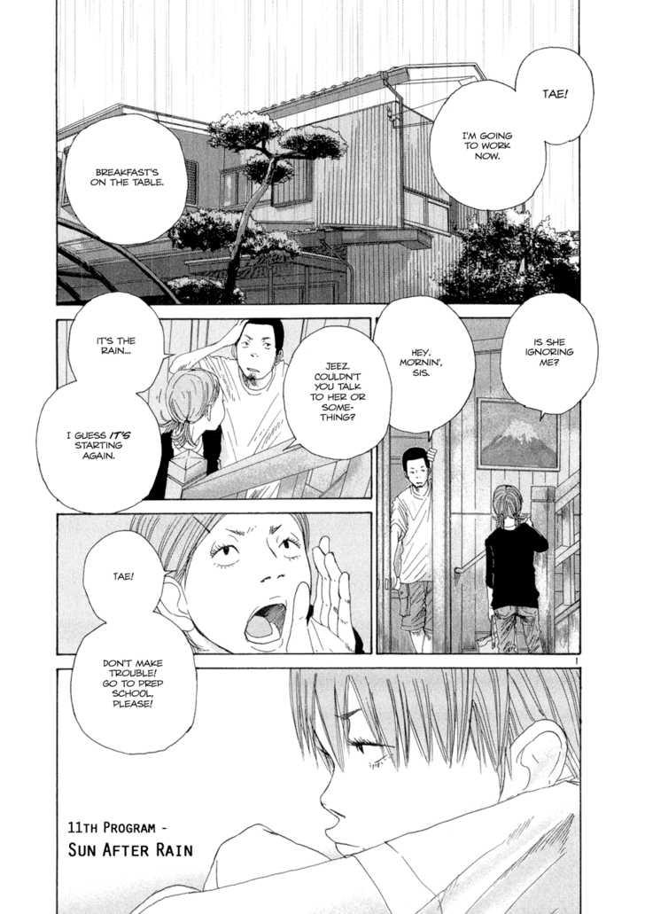 What a Wonderful World 11 Page 1