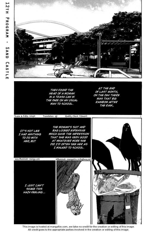 What a Wonderful World 12 Page 1