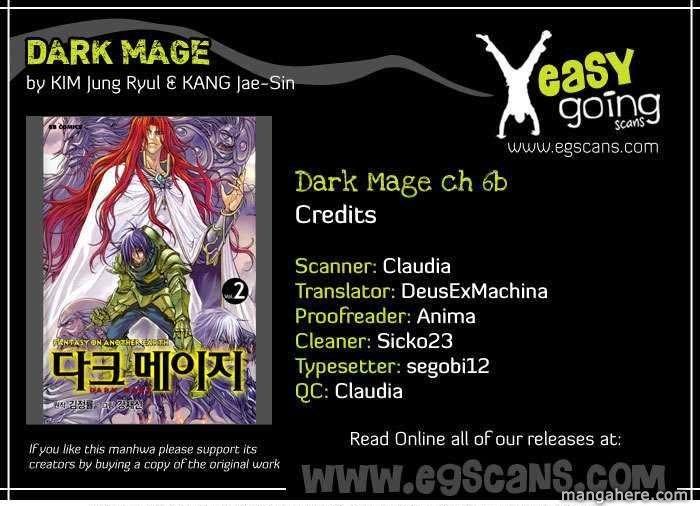 Dark Mage 6.1 Page 2
