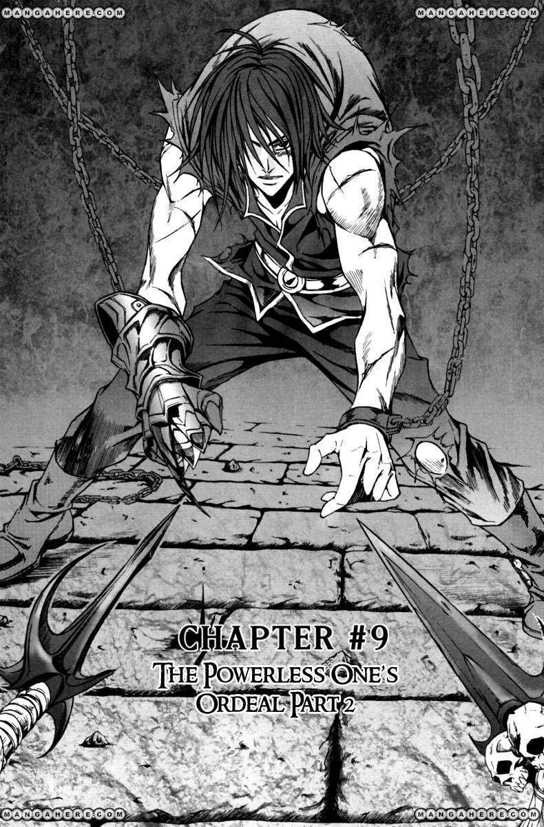 Dark Mage 12 Page 2