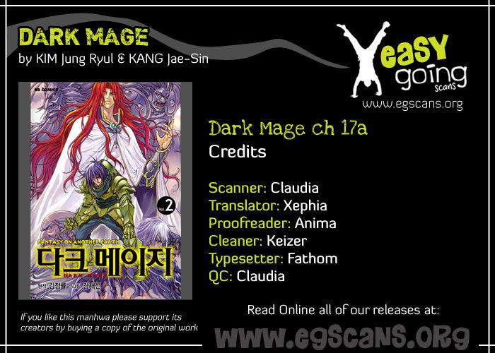 Dark Mage 17.1 Page 2
