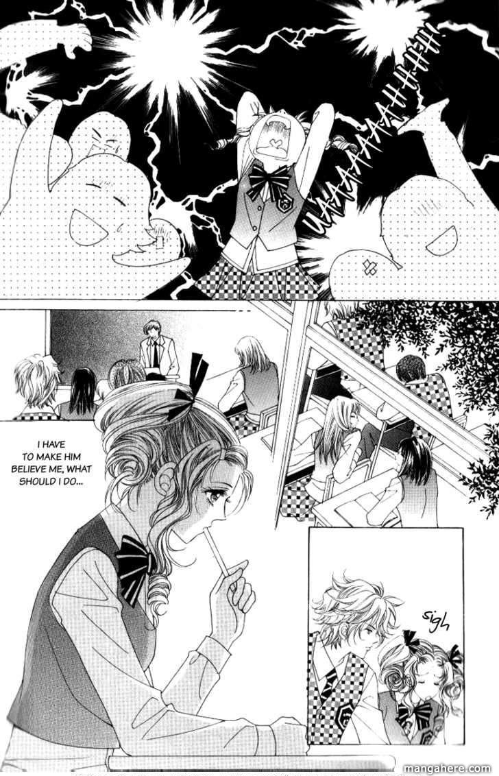 A Love in 100 Days 4 Page 4