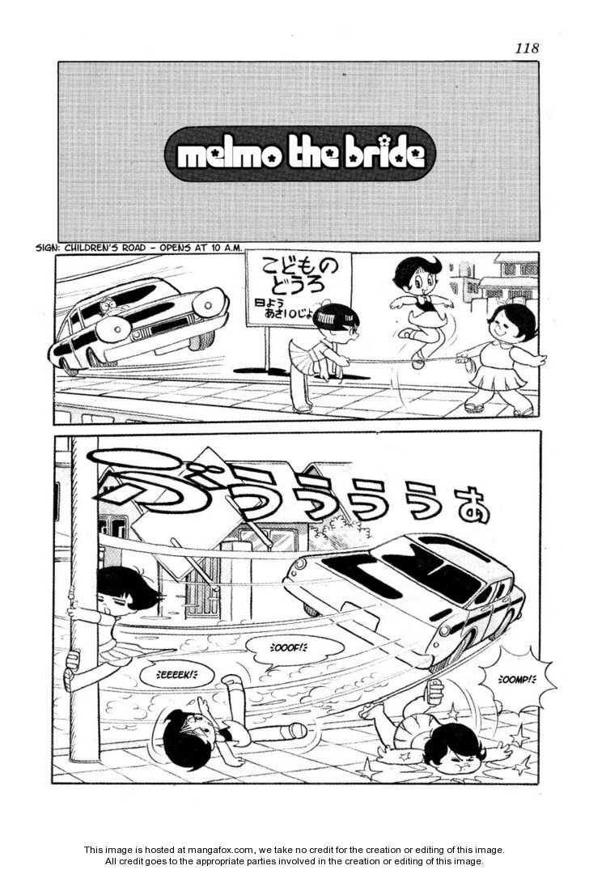 Fushigi na Melmo 17 Page 2