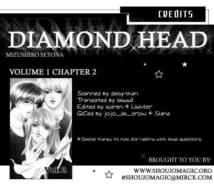 Diamond Head 2 Page 2