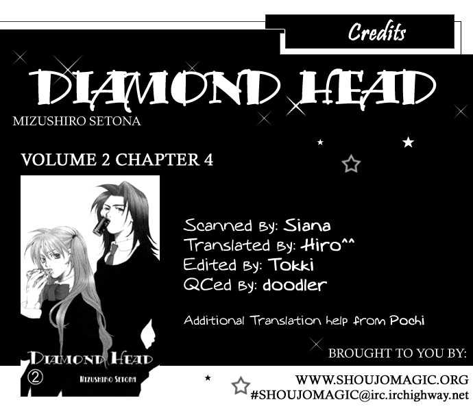 Diamond Head 4 Page 2