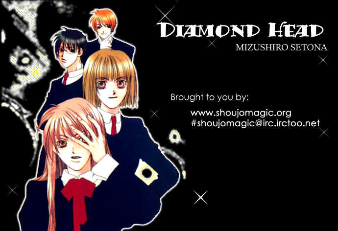 Diamond Head 5 Page 1
