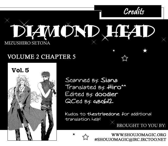Diamond Head 5 Page 2