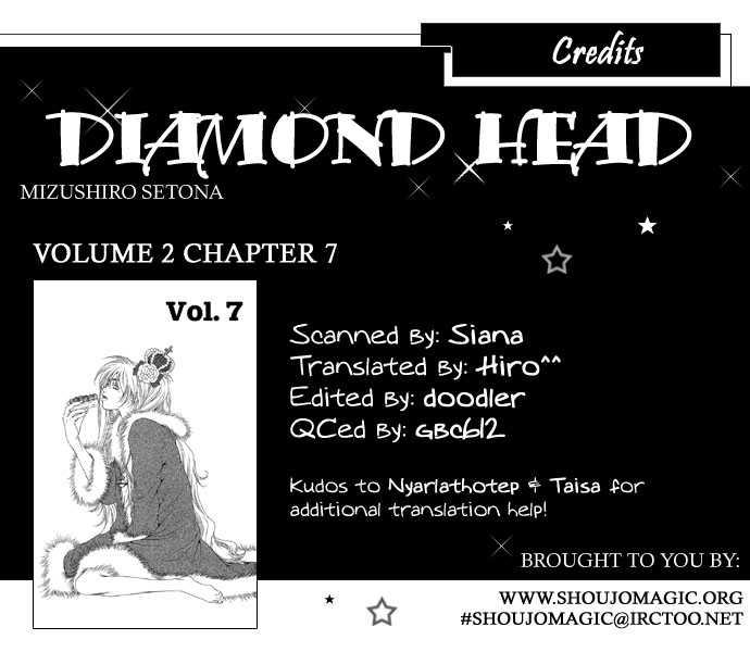 Diamond Head 7 Page 3