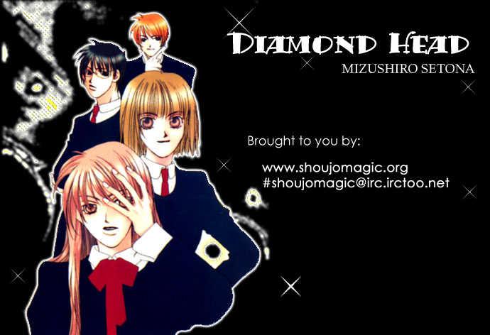 Diamond Head 8 Page 2