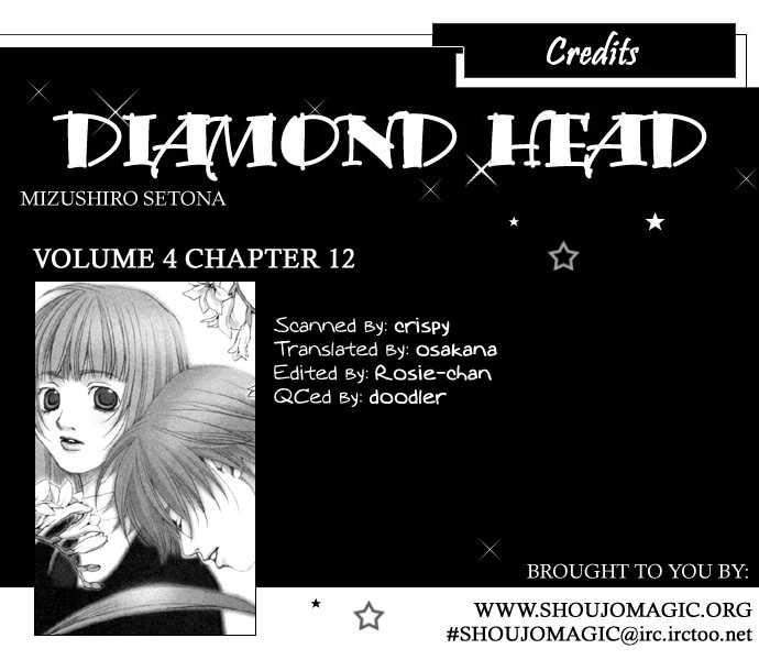 Diamond Head 12 Page 2