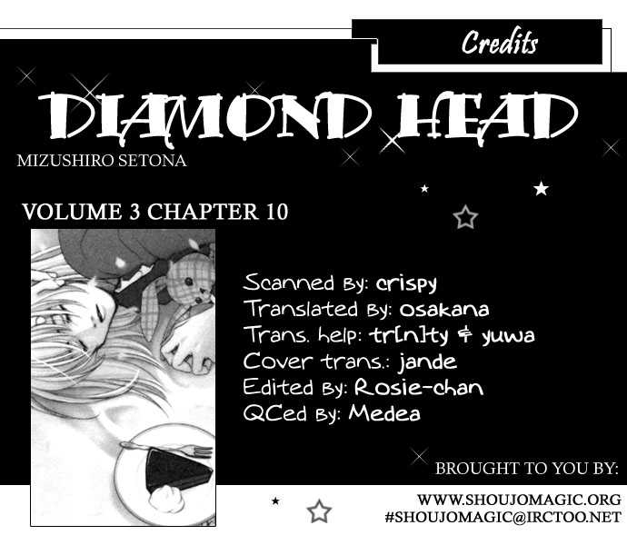 Diamond Head 14 Page 2