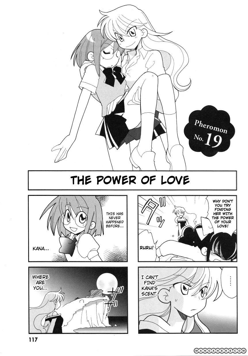 Love Pheromone No.5 19 Page 2