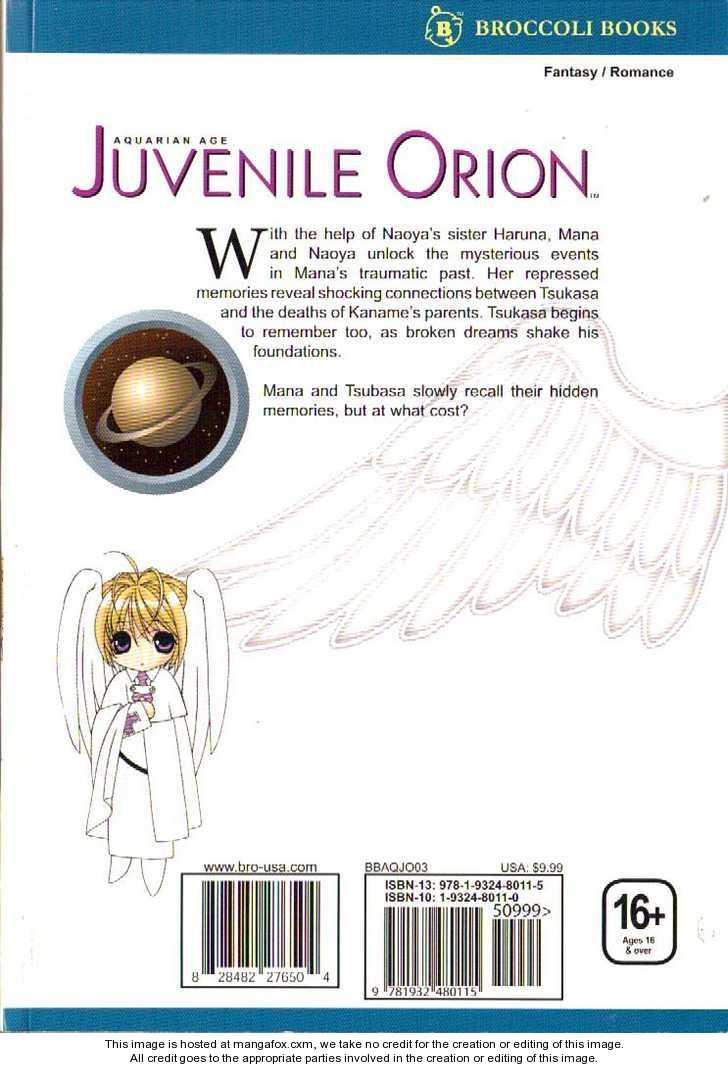 Juvenile Orion 11 Page 2