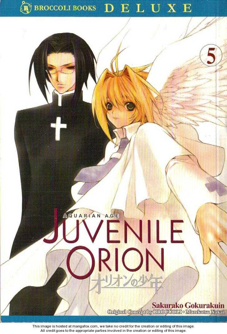 Juvenile Orion 23 Page 1