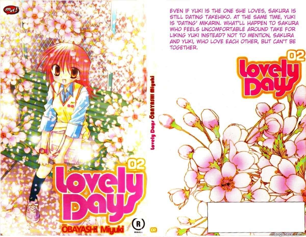 Sakura Zensen 5 Page 2