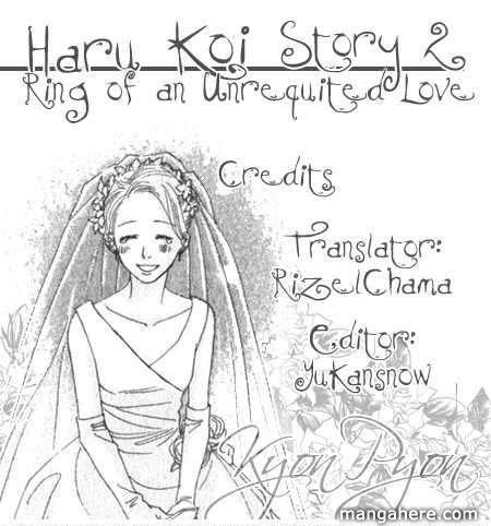 Haru Koi 2 Page 2