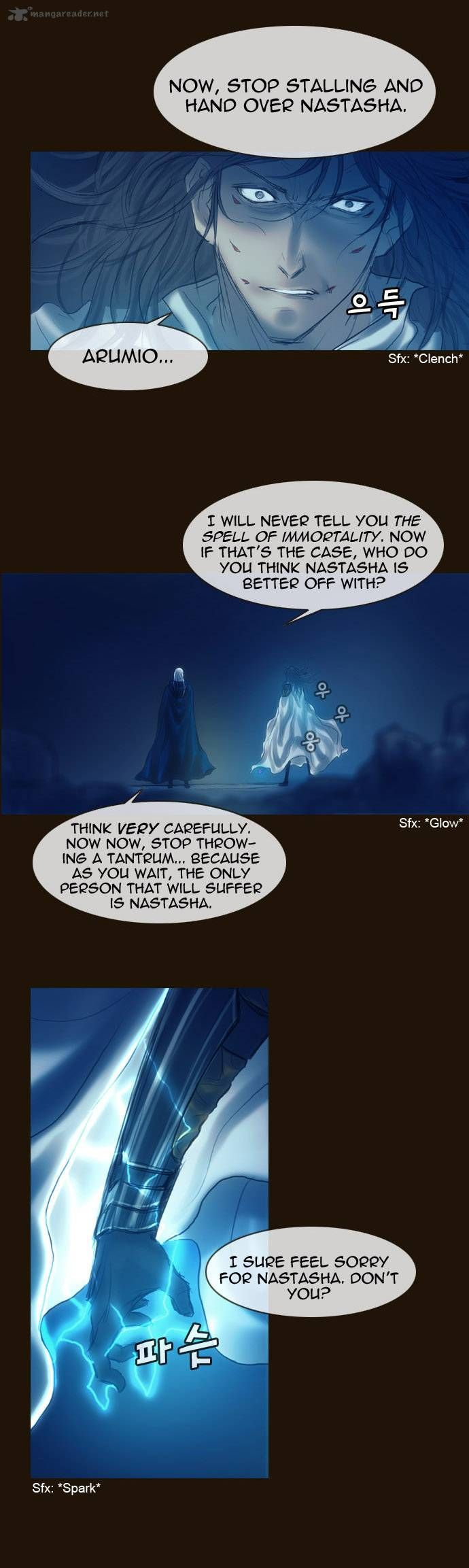 Magician 158 Page 3
