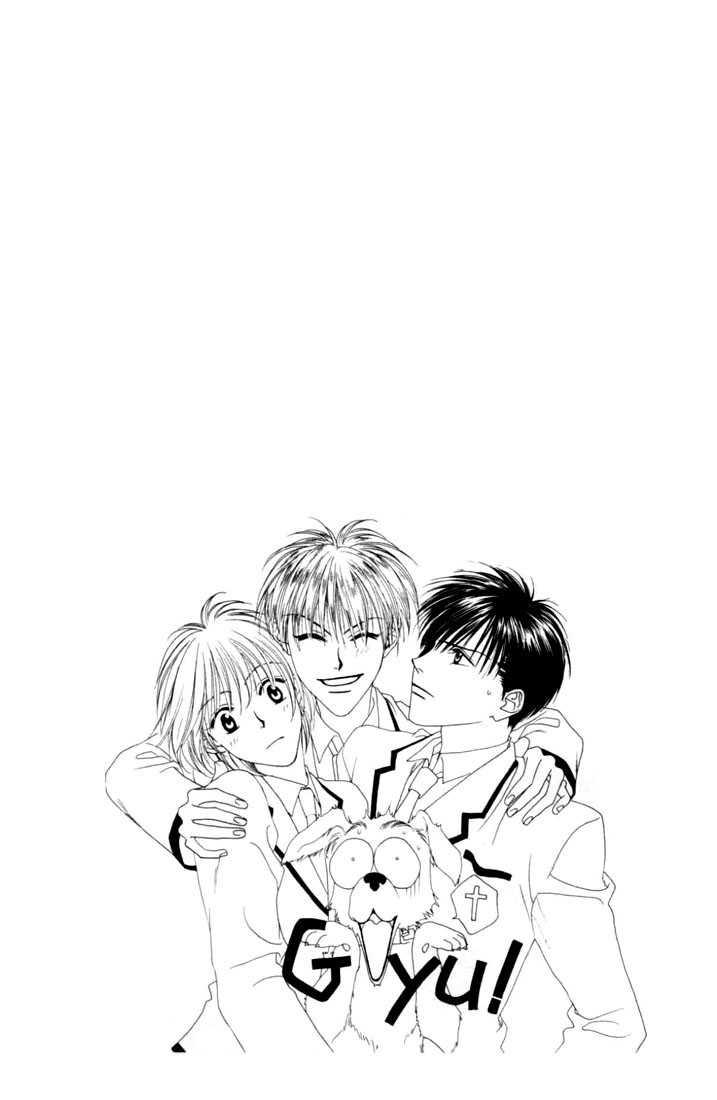 Hana Kimi 8 Page 2