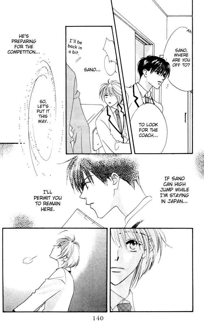Hana Kimi 9 Page 4