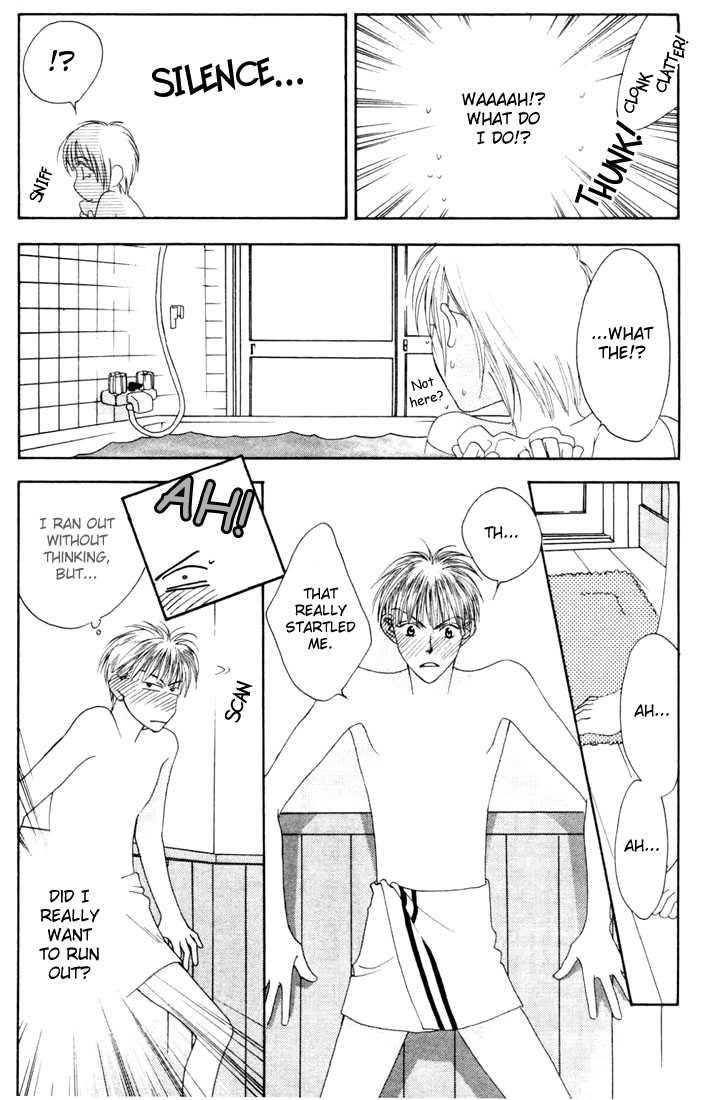 Hana Kimi 13 Page 3