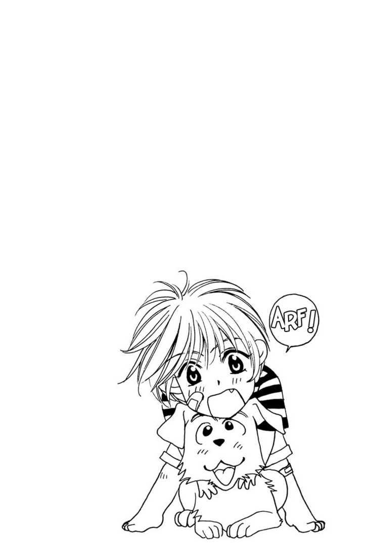 Hana Kimi 18 Page 2