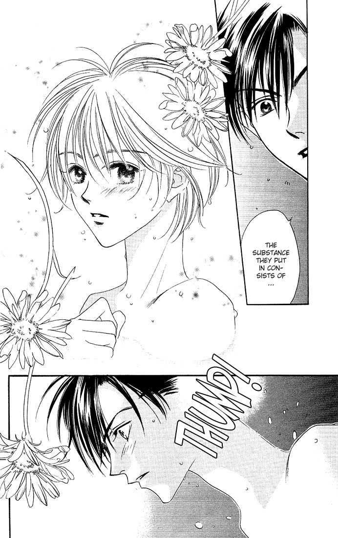 Hana Kimi 35 Page 4
