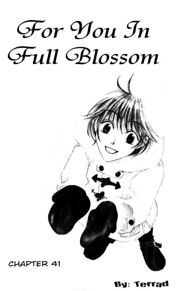Hana Kimi 41 Page 1
