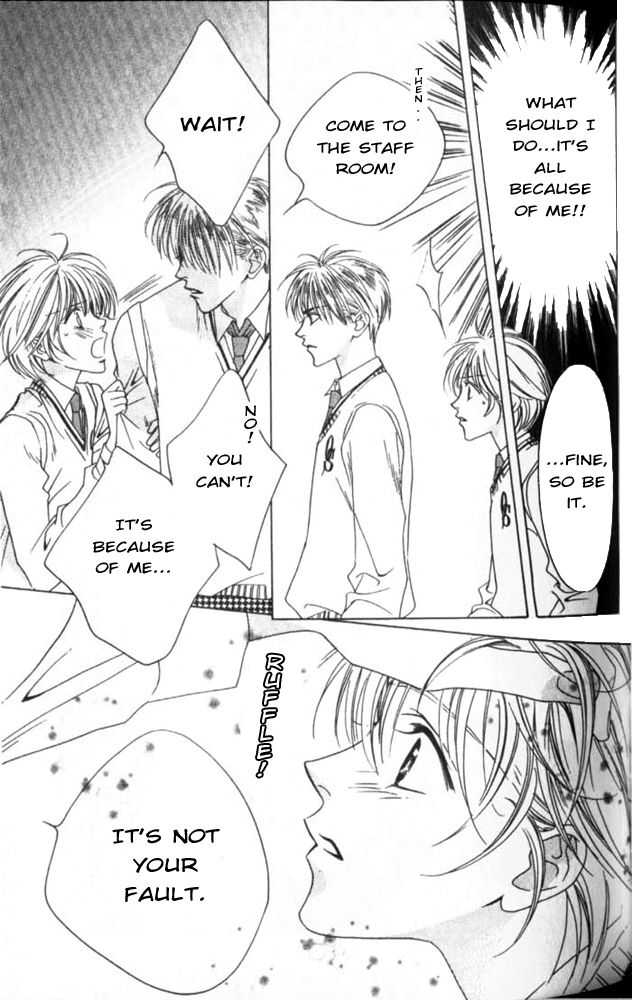 Hana Kimi 46 Page 3
