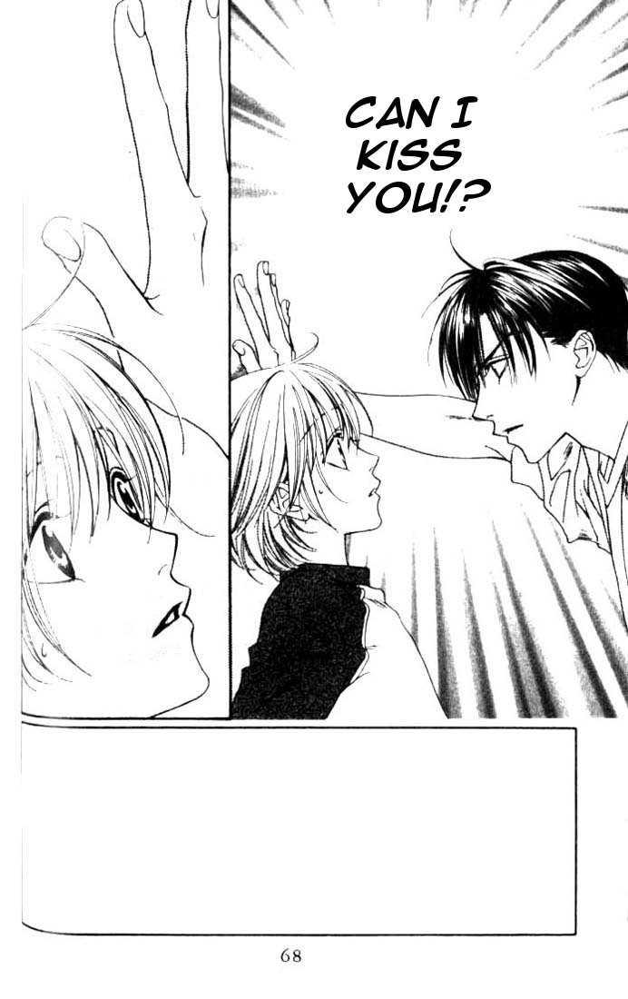 Hana Kimi 76 Page 2