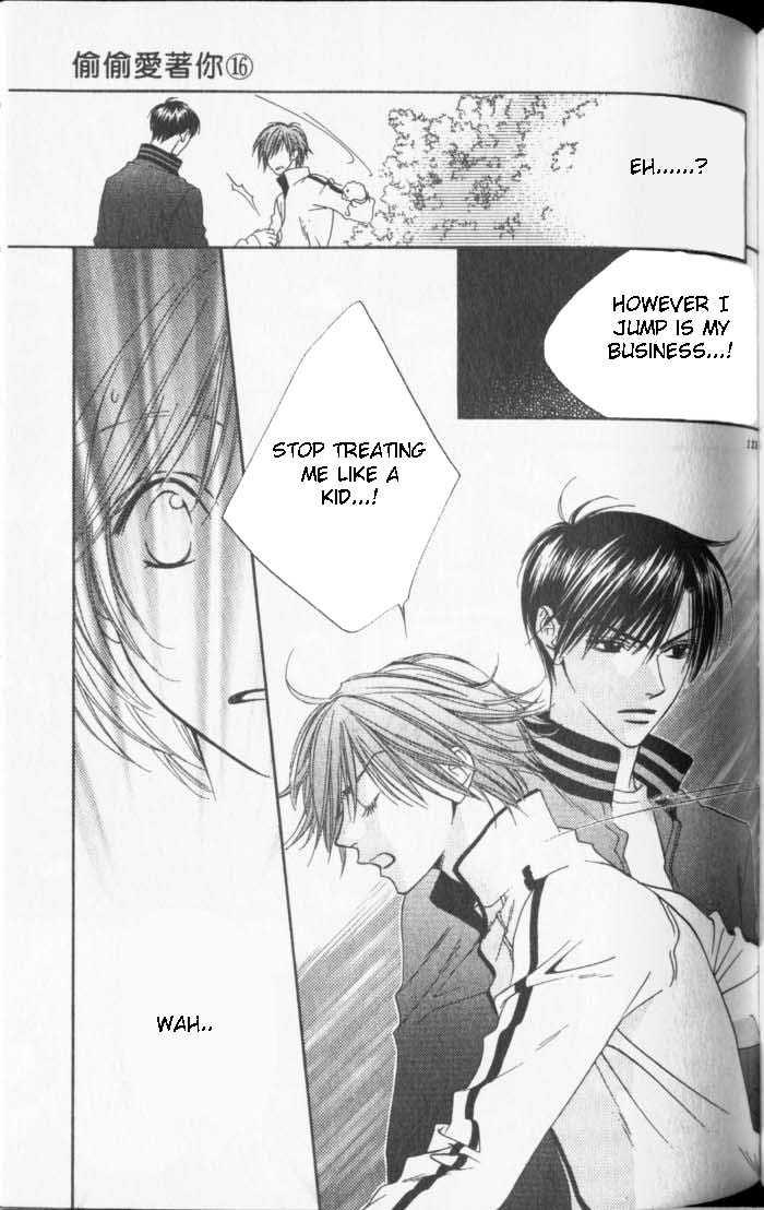 Hana Kimi 90 Page 3