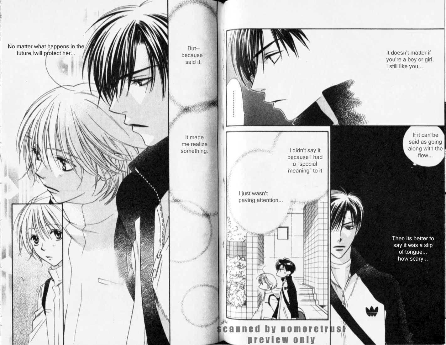 Hana Kimi 116 Page 4