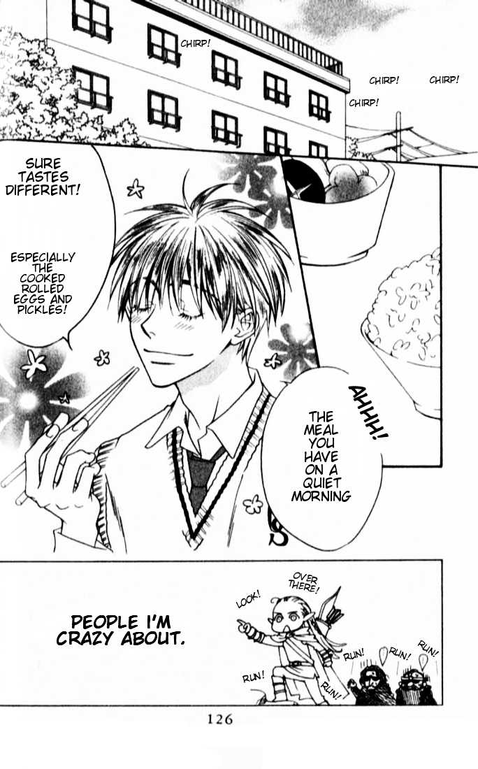 Hana Kimi 117 Page 2
