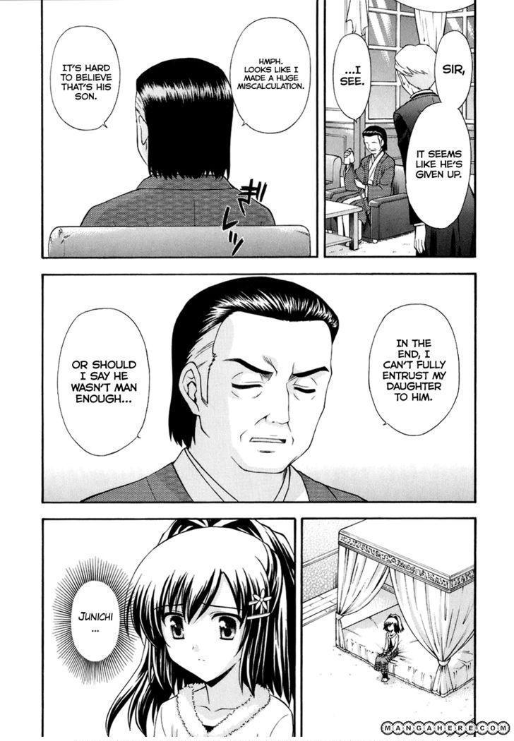 Akaneiro ni Somaru Saka 11 Page 2
