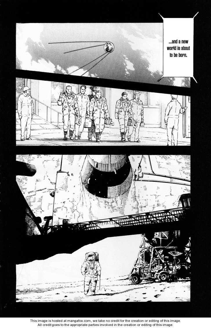 Gundam UC: Bande Dessinee 1 Page 2