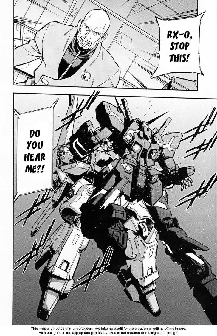 Gundam UC: Bande Dessinee 4 Page 2