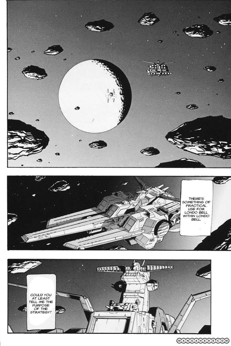 Gundam UC: Bande Dessinee 6 Page 2